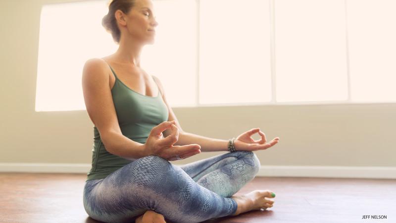 Под Тантрой иногда понимают медитацию
