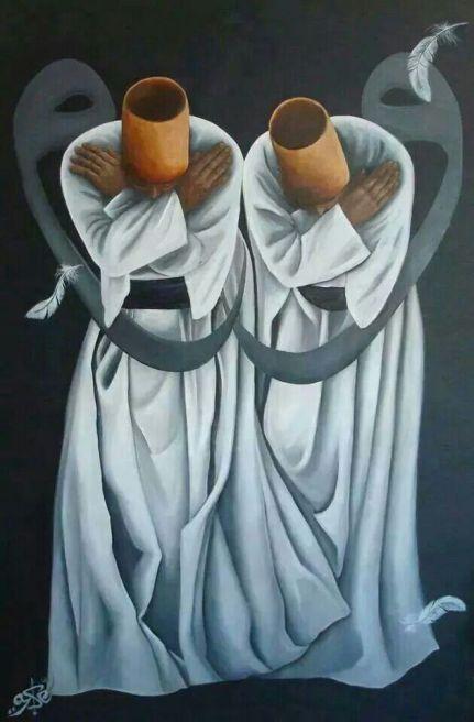 Суфизм и тантра глубокое взаимодействие